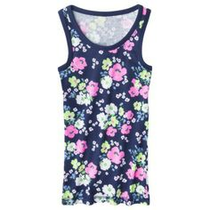 6bbe809138c19 Cherokee® Girls  Tank Top - Assorted Colors Tank Girl