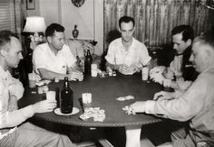 How to Start and Host a Regular Poker Night