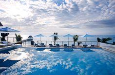 Blue Diamond Riviera Maya—Playa del Carmen, Mexico. #Jetsetter