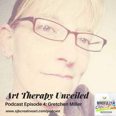 This week I am looking forward to speaking to Group Process students in Ursuline College's Art Therapy and Counseling program about facilitating trauma focused art therapy groups. As I work …