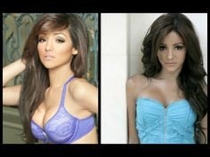 Melanie Iglesias Maxim Hottie Inspired Makeup & Amazing News  by Adriana Luna