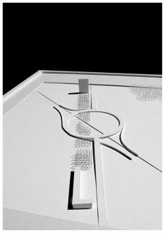 Architecture no. Landscape Model, Landscape Architecture Design, Schematic Design, Presentation Styles, Arch Model, Graduation Project, Detailed Drawings, Environmental Design, Decor Interior Design
