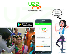 No need to ask anyone what you want Uzzme App is here to help you what you are searching for.Don't dial just click get App here Bridal Makup, Hyderabad, Google Play, Searching, Catering, How To Get, App, Search, Catering Business