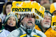 crazy packer fans - Google Search