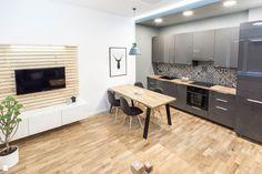 Kuchnia styl Skandynawski - zdjęcie od HOUSE DESIGN - Kuchnia - Styl Skandynawski - HOUSE DESIGN