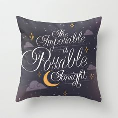 Free shipping today! Get this #SmashingPumpkins throw pillow, ft. my favorite SP quote. $20.00