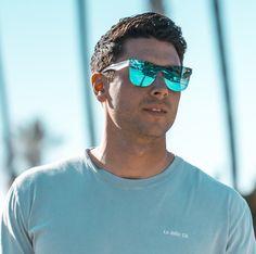 b2e0399cb0ef Men's Sunglasses Styles Under $25. Men's Sunglasses Styles Under $25   WearMe  Pro. WearMe Pro · MENS FASHION · Damon Flat Top Square Matte Frame Polarized  ...
