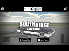 SouthRidge Automotive Re inventing the way you view prints.