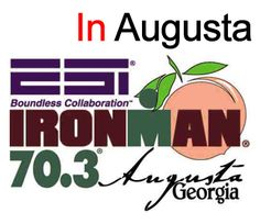 ESi IronMan in Augusta, GA... video of some of the amazing competitors!