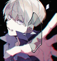 Anime Guys, Manga Anime, Anime Art, Blue Exorcist Rin, Japanese Cartoon, Anime Couples Drawings, Manga Artist, Anime Characters, Yuri
