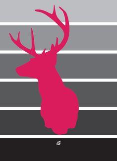 #LostBumblebee: Oh Deer, More Colours :)