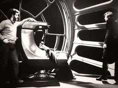 Behind the scenes of the Return of the Jedi