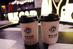 BLK Cab Karak and coffee, Dubai Marina Marina Dubai, Shake Shack, Dubai Life, Coffee, Coffee Cafe, Kaffee, Cup Of Coffee, Coffee Art