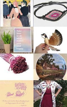 AS I WENT WALKING .............. by Cappriell McQuiston on Etsy--Pinned with TreasuryPin.com