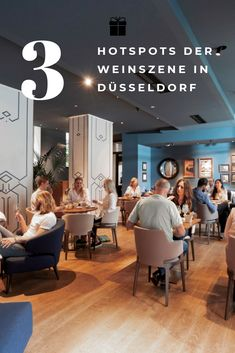 Drei Hotspots der Weinszene in Düsseldorf von VINUM empfohlen. Hot, Conference Room, Table, Furniture, Home Decor, Decoration Home, Room Decor, Tables, Home Furnishings