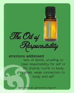 fennel essential oil to help with emotions www.onedoterracommunity.com https://www.facebook.com/#!/OneDoterraCommunity