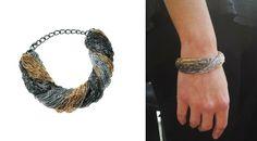 Nina: bracelets SCALLINI Albee