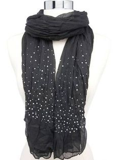 Cute Scarves - Affordable Scarves for Girls - Seventeen