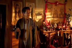 殭屍(2013)HK__My Rating:8.5/10__Director:麥浚龍__Stars:陳友、錢小豪、鮑起靜、鐘發、惠英紅、吳耀漢、樓南光