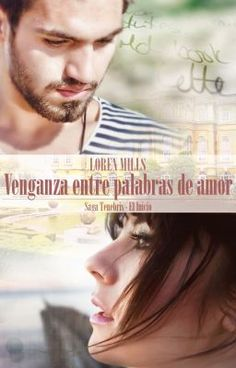 "Leer ""Venganza entre palabras de amor - Prólogo"" #wattpad #romance #romanceparanormal #romantica #paranormal #romanticaparanormal"