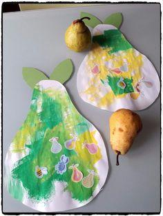 Un temps de pluie ! - Mes humeurs créatives Nursery Activities, Activities For Kids, Crafts For Kids, Decoration Creche, Diy Paper, Paper Crafts, Bushel Baskets, Autumn Crafts, Elephant