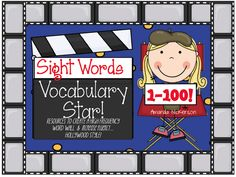 Sight Word Instruction in the Intermediate Grades