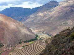 Pisac - Peru