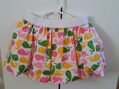Bubble Skirt  Custom you pick fabric by avajadecreations on Etsy, $35.00