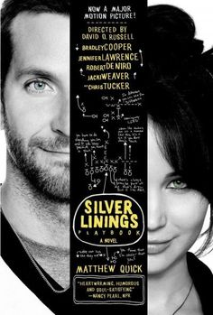 A heartwarming debut novel, now a major movie by David O. Russell--nominated for…