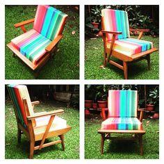 "FOR SALE "" Chasing The Rainbow"" #kursi #kursijati  #jengki #midcenturymodern #kursicafe #kursiantik #dekorasiruangan #dekorasirumah #dekorasikamar #vintage #retro #jadul #lawas #dekorasivintage #psychedelic #jualkursi #jualbarangvintage #vintagedecor #vintageretro #swag #midcenturymodern #midcenturyfurniture #vintagefurniture #retrofurniture"