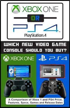 PS4 Price vs Xbox On...