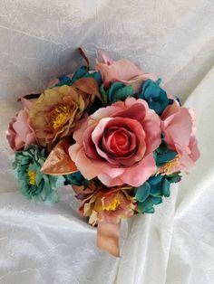 s.Oliver BLACK LABEL Damen Loop mit Allover-Muster cream AOP flower 1