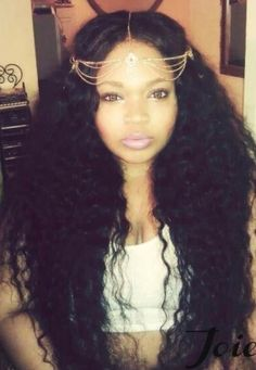 Awesome Sew Hair And Middle Parts On Pinterest Hairstyles For Women Draintrainus