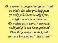 ▶ Boudewijn de Groot - Strand - YouTube