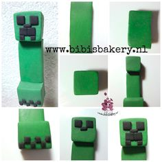 #bibisbakery #minecraft #creeper