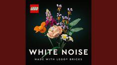 LEGO White Noise è un album sperimentale, ideato dal capo creativo Primus Manokaran, che presenta una raccolta di suoni progettati per promuovere la...