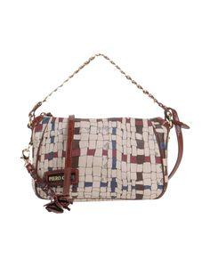 3f9d854f356d PIERO GUIDI Handbag - HANDBAGS D