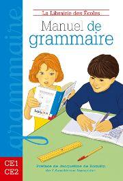 Je préfère celui ci au manuel d'étude de la langue.