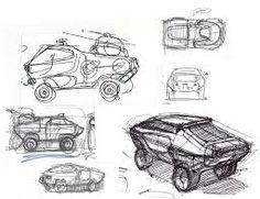 camping car concept - Buscar con Google