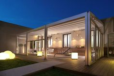 10 Modern Pergola Design Ideas - Always in Trend   Always in Trend