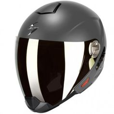 Casque Transformable Scorpion EXO 300 Air Anthracite Mat
