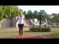 Défi 21 jours de Yoga Yoga, Qigong, Pilates, Position, Running, 21 Days, Pop Pilates, Keep Running, Why I Run