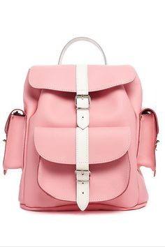 13 Reasons You Should Rethink Pink #refinery29  http://www.refinery29.com/pink-clothing#slide1
