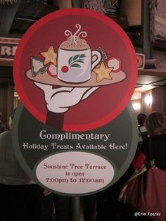 What to Expect from 2012′s Mickey's Very Merry Christmas Party - TouringPlans.com Blog | TouringPlans.com Blog