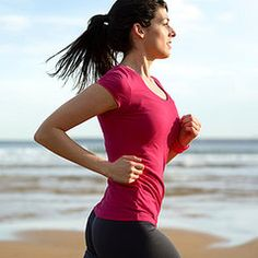 How to breathe when running (good to know to reduce my risk of an asthma attack)!