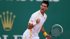 Novak Djokovic 2013 Novak Djokovic
