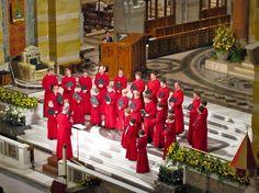 AGNUS DEI - Sacred Choral Music - The Choir of New College, Oxford. E.HI...