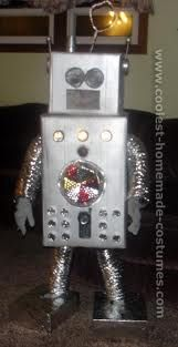 robot halloween costumes - Google Search
