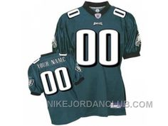 http://www.nikejordanclub.com/customized-philadelphia-eagles-jersey-green-team-color-football-rayjq.html CUSTOMIZED PHILADELPHIA EAGLES JERSEY GREEN TEAM COLOR FOOTBALL RAYJQ Only $60.00 , Free Shipping!