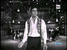 ▶ ♫ Little Tony ♪ Cuore Matto (Canzonissima 1968) ♫ Video & Audio Restaurati HD - YouTube